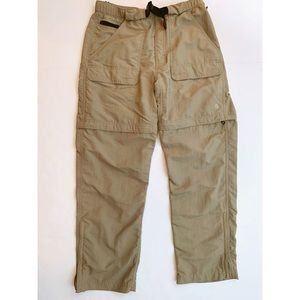The North Face Convertible Hiking Pants
